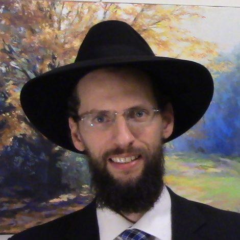Rav Schlomo Goldman