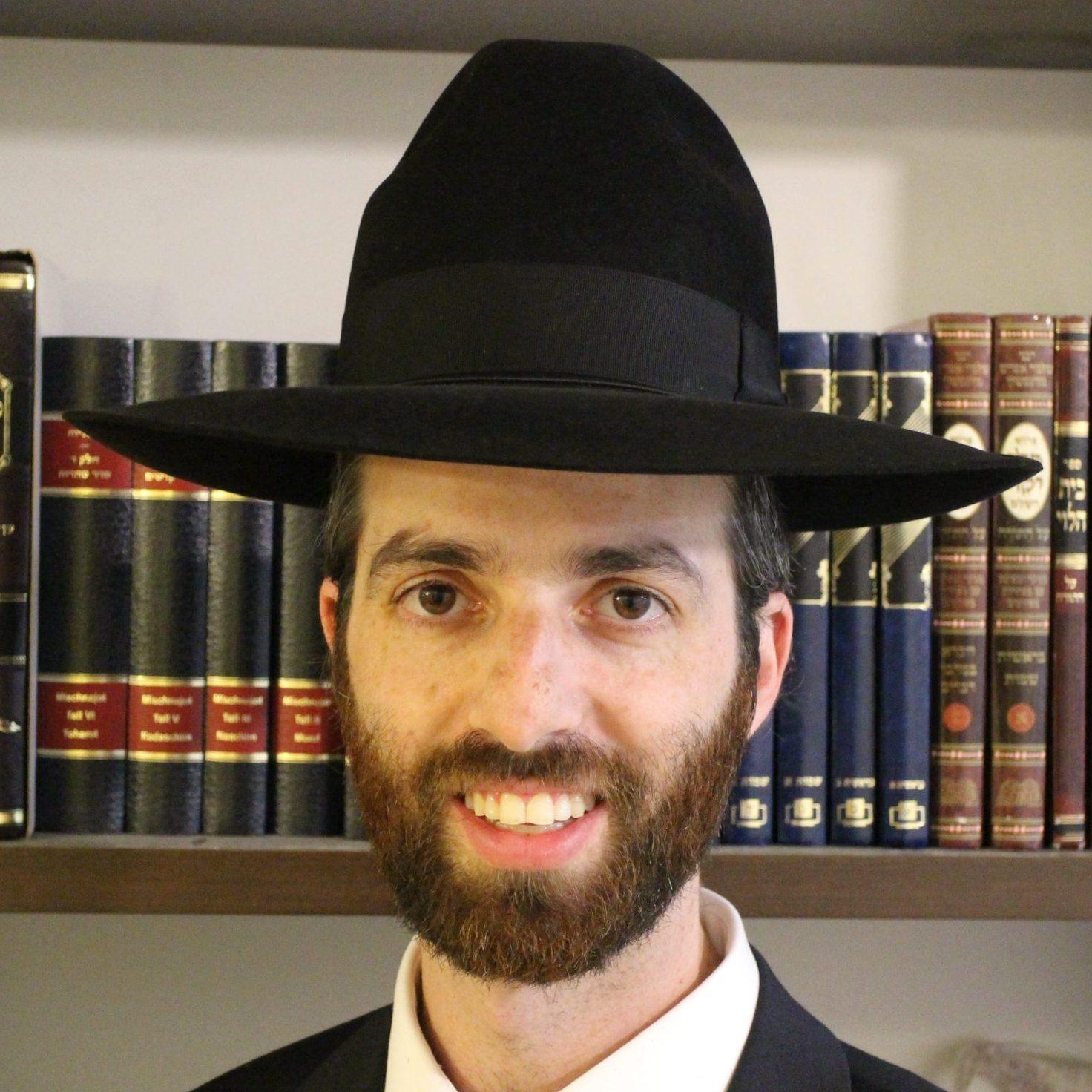 Rav Uri Zakhejm
